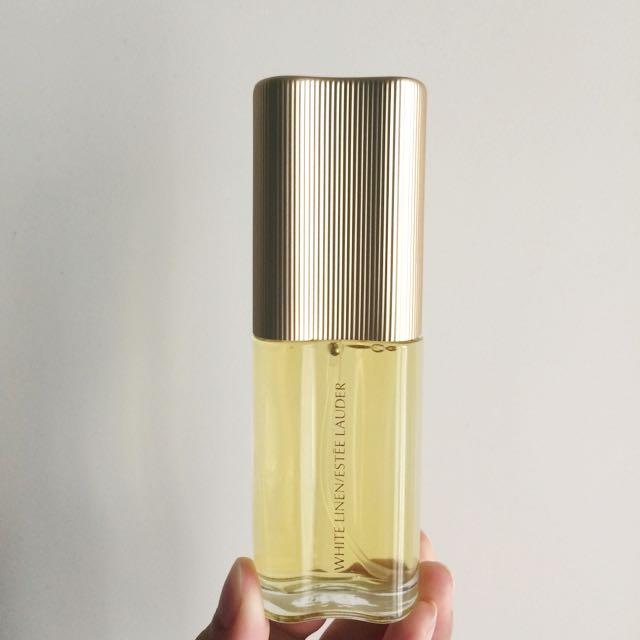 Estee Lauder / White Linen Perfume