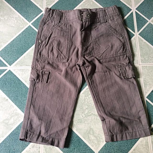 Zara Baby Pants