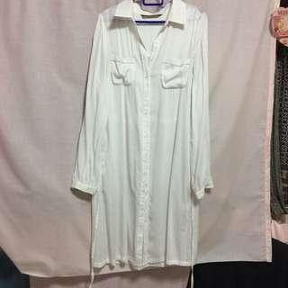 Urban Renewal Shirt Dress