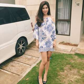 Amitie Appareal Dress