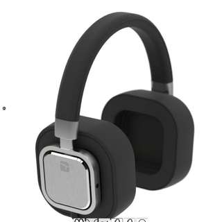Torque Audio t402v Headphones