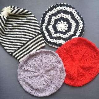 Winter Hats Beanie