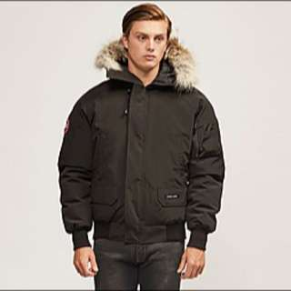 Canada Goose Winter Jacket