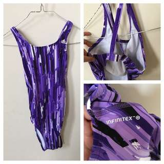 *NEW* Adidas Swim suit size 32 Inch