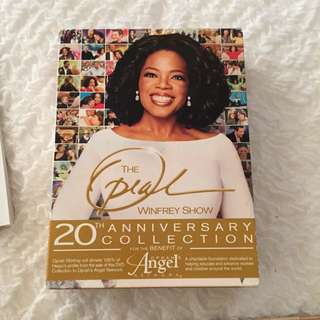 Oprah 20th Anniversary Collection