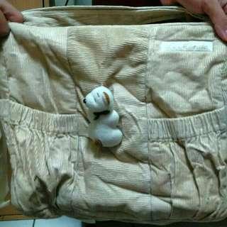 Tas Bayi / Travelling Bag