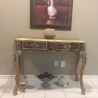 Hall Table/desk