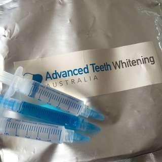 Teeth Whitening Kit With Tray