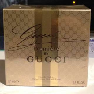Gucci Premiere Eau De Parfum Spray 50ml