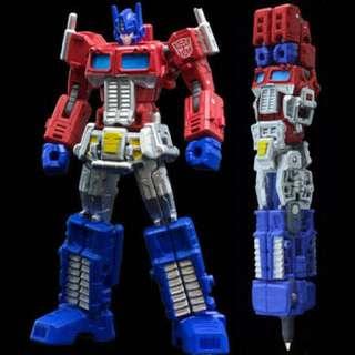 Takara Tomy Optimus Prime Pen Convoy
