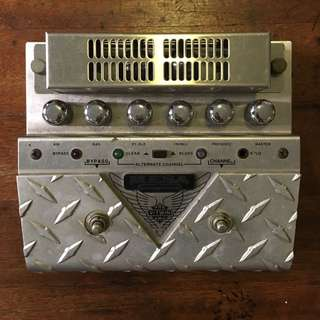 V Twin Guitar Effects