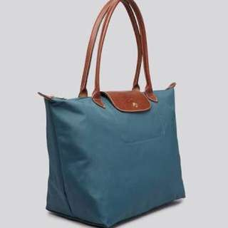 Longchamp Lepliage Small Tote Bag (100% Authentic)