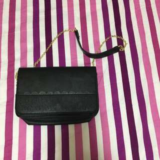 Cute Little Black Bag
