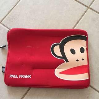 Paul Frank Laptop Case
