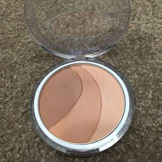Cover girl Bronzer.