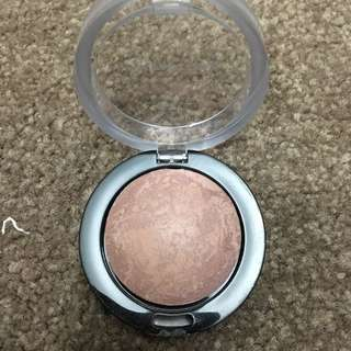 Mac Factor Blush Nude Mauve