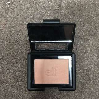 Elf Studio Blush Candid Coral.