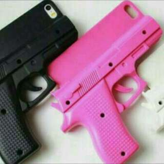 BN pink pistol cover