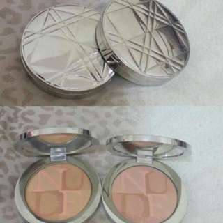 Reprice!! Dior Skin Nude (Bronzer)