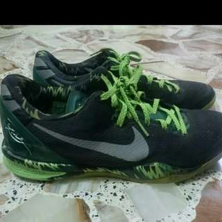 Urgent Selling: Nike Kobe VIII system