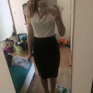 Size 6 Work Dress