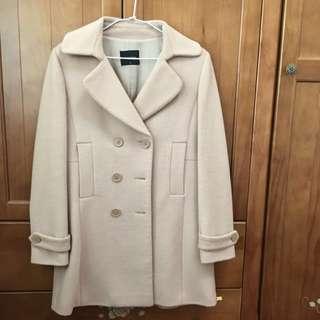 G2000駝色大衣