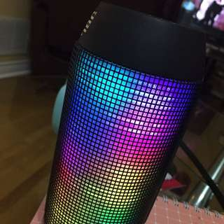 JBL PULSE LIGHT SHOW BLUETOOTH SPEAKERS