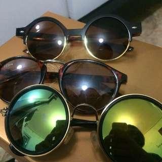 Paket Kacamata
