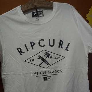 T-shirt Rip Curl New