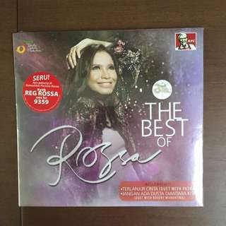 Rossa - The Best Of