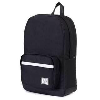 [Out Of STOCK] Herschel Pop Quiz Full Volume, Black