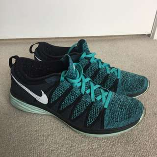 Nike Running Shoes Size US 8.5