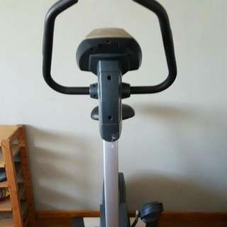 Kettler Exercise Bicycle