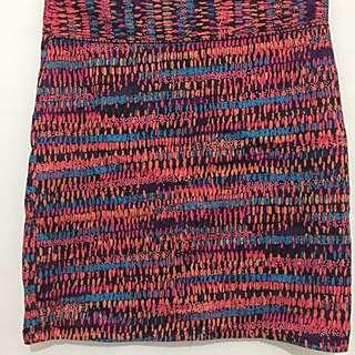 Skirt / Rok Pendek