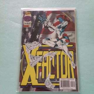 X-Factor #127