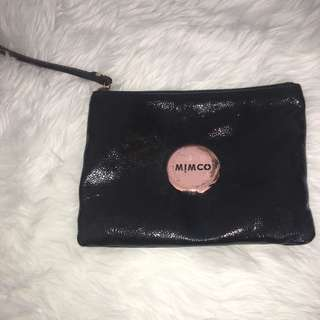 ✨MIMCO BLACK POUCH✨