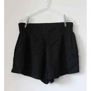 BUDDHAWEAR black shorts