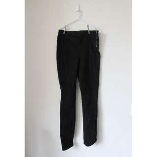 DOROTHY PERKINS 'lyla' black jeans