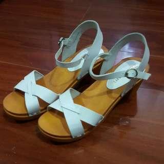 WINDSOR SMITH Heel Sandals Clogs