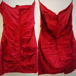 Bariano dress #EOFYSALE
