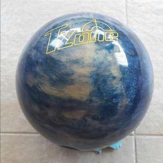 Brunswick TZone 11lb Bowling Ball