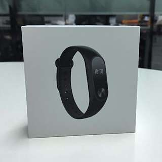 Xiaomi Mi Band 2 Smart Wristband Watch Latest batch