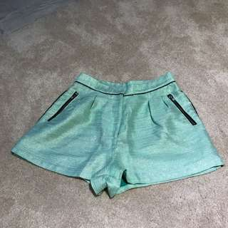 Staple The Label Shorts Size 12
