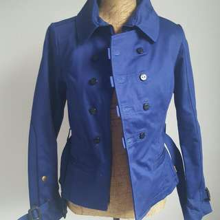 G Star Short Trench