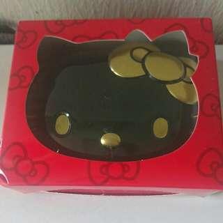 Hello Kitty Metal Box