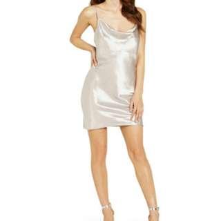 Bardot Slip Dress