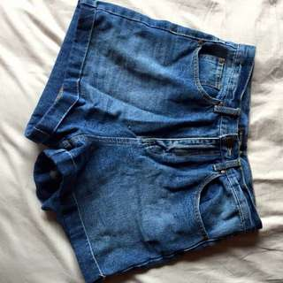 Glassons High Waist Shorts