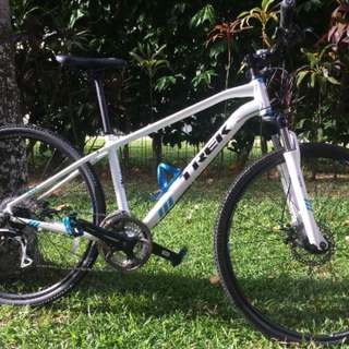 Trek 8.3 DS 2015 Mountainbike (MTB)