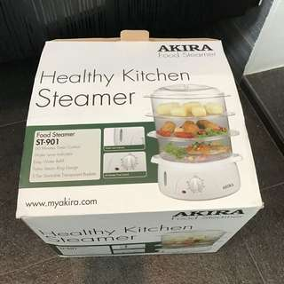 Akira Food Steamer ST-901
