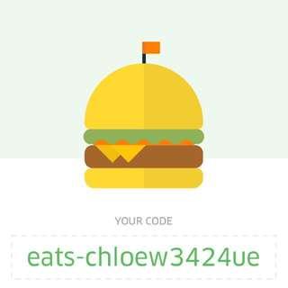 $10 Off Uber Eats Code